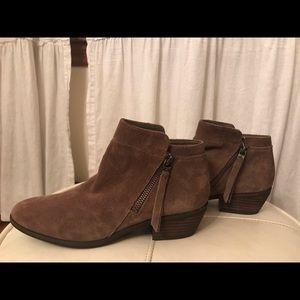NWT Sam Edelman ankle boots